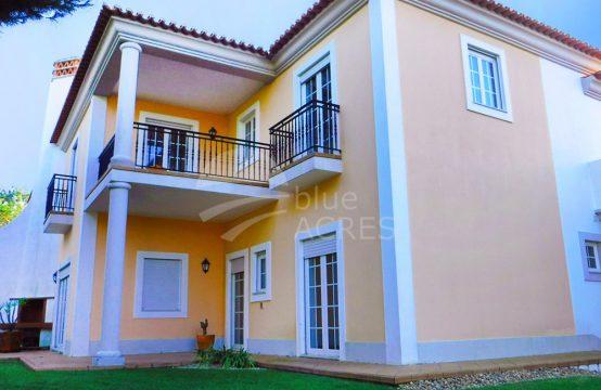 1006 | 3 bedroom villa in condominium, at Praia D'El Rey Beach Resort