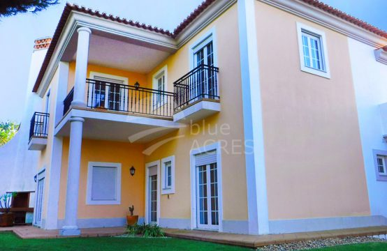 1006 | Moradia T3 em condomínio, na Praia D'El Rey Beach Resort