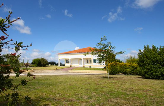 1016 | 5 bedroom detached villa in the countryside, 5 minutes from Óbidos