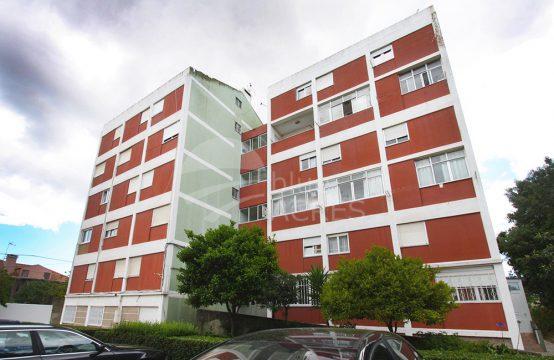 2012 | Apartamento T2 duplex com sótão, Alvalade, Lisboa