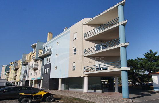 2016 | 3 bedroom apartment with terrace, parking, lift, Caldas da Rainha