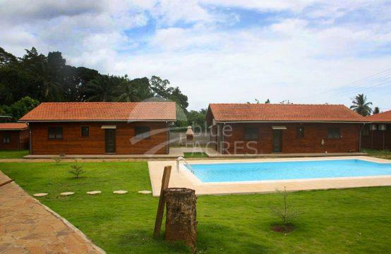 5016 | Condominium with 8 new villas, Amparo II, São Tomé and Príncipe