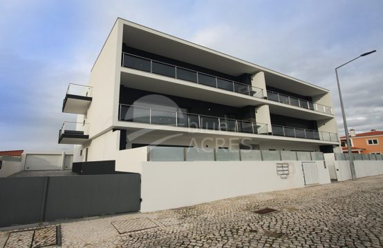 5011A | New T3 apartment, terrace, garage, elevator, in Óbidos