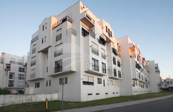 2028 | Apartamento T2, rés-do-chão, pronto a habitar, Caldas da Rainha