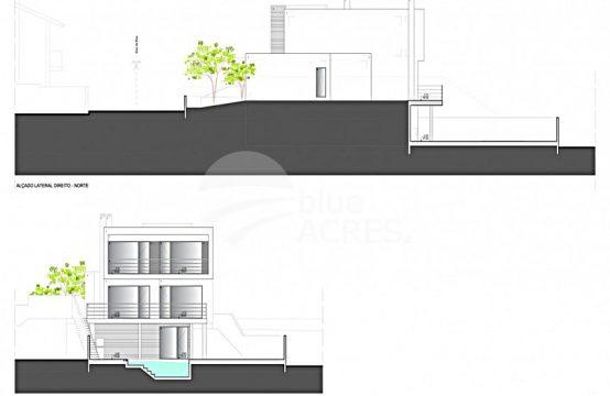1095 | Moradia T3 nova, com garagem e piscina, a 10 minutos do Baleal