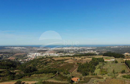 3018 | Terreno com projecto aprovado, moradia T3, jardim e piscina, Casal do Pardo